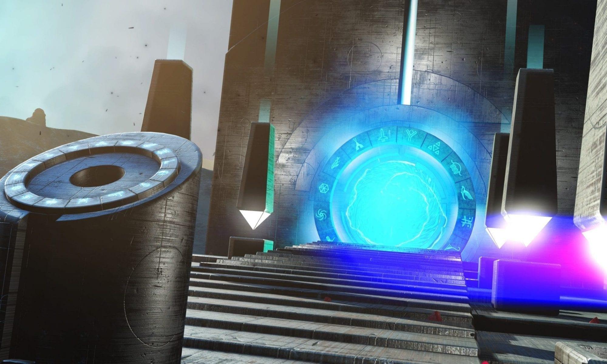 The Portal Repository