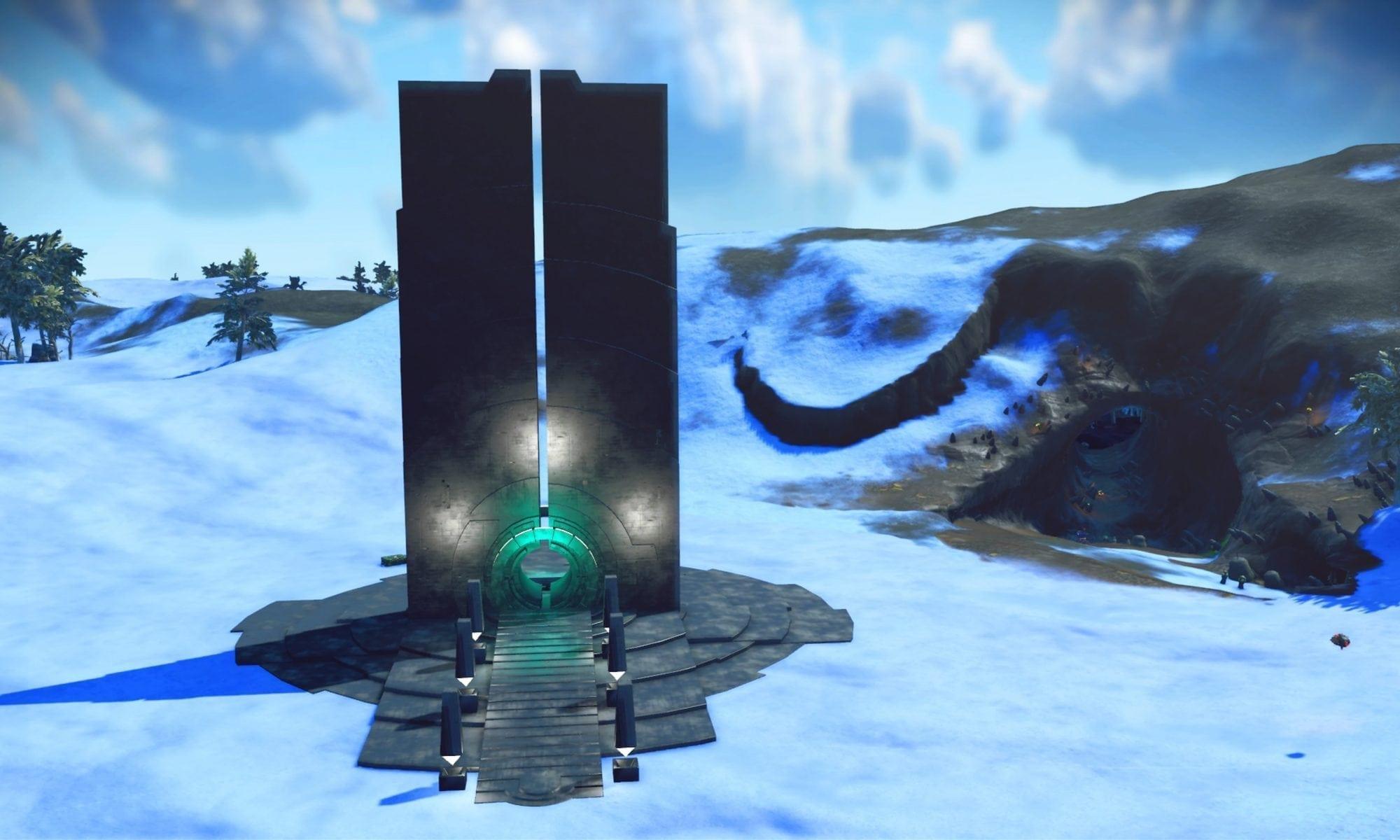03 Calypso (PS4), PS4 | The Portal Repository  Celestial